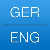 Dictionary German English