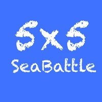 5x5 SeaBattle