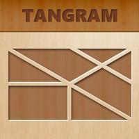 Tangram Master Puzzles