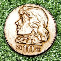Carter's Coin Flip
