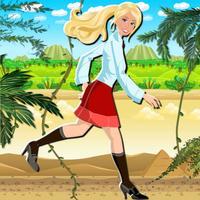 Princess Jungle Adventure