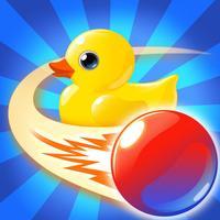 duck balls - ball games