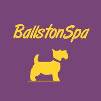 Ballston Spa Central District