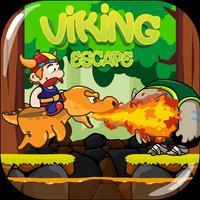 Viking Escape 2