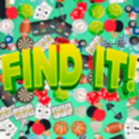 Search and Find for Objects