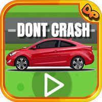 Car Drive Simulator - Don't Crash your Car