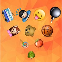 Emoji Game-Find the emoji which do not move