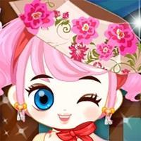 公主游戏® - 女生小宝宝都在玩的模拟化妆游戏