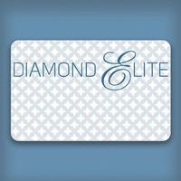 Diamond Elite Card App
