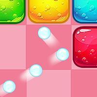 Ballz vs Sweet blocks