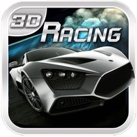 ` Action Car Highway Racing 3D - Most Wanted Speed Racer