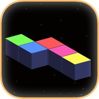 Cube Jump Madness : adventure Endless Sky