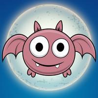 Little Scary Bat