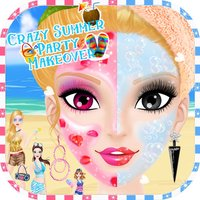 Crazy Summer Party Makeover