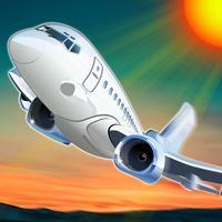 Army Airplane Flight Pilot Sim