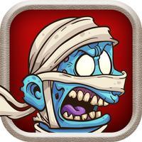 Ancient Pharaoh's Tomb Raiders - Hunting Crazy Zombie
