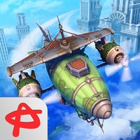 Sky to Fly: Faster Than Wind 3D