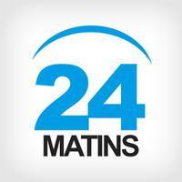 24matins, live news