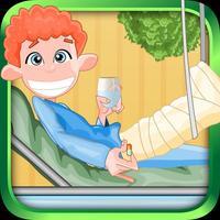 Tom Leg Surgery Doctor Game 2