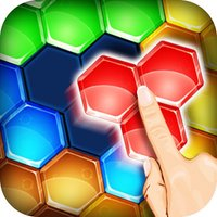 Cool Hexagon-fun puzzle games