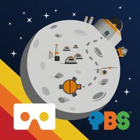 PBS Lunar Base VR