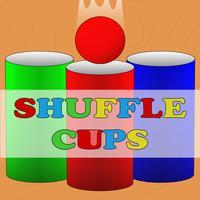 SHUFFLE CUPS