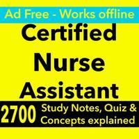 Certified Nursing Assistant Exam Prep- Terms & Q&A