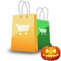 Halloween Shopping - for AliExpress