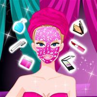 Princess Makeover Spa