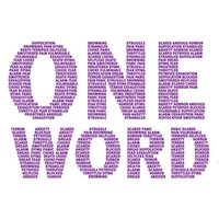 One Word One Picture