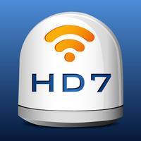 KVH TracVision HD7