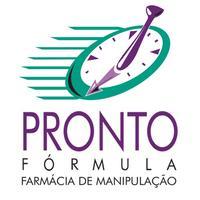 Pronto Fórmula
