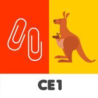 VOCABULYNX CE1 ( Lecture et fusion syllabique des sons ll,fr,ai,an,en,on,gu,qu,au,eu,ou,ain )