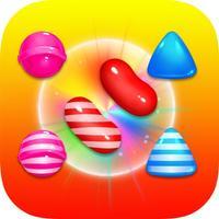 Candy Land Match3 - Sweet Mania Game