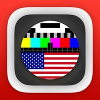 USA - New York's Television Free
