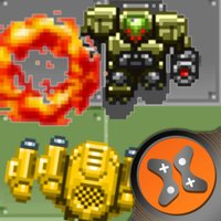 Robot Wars: Mech Rampage Dead Ahead (Multiplayer)