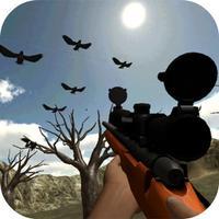 Jungle Birds Sniper