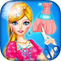 Fashion Design - Girl Game