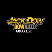 Jack Dow VIN & UPC Scanner