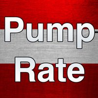 Pump Rate Calculator