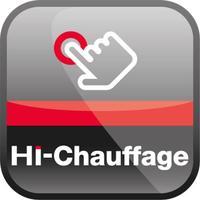 Hitachi Hi-Chauffage