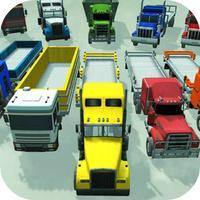 American Truck Parking