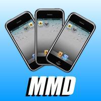 Mobile Multi Display