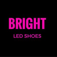 Bright LED Shoes