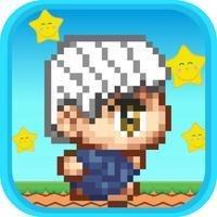 Super Island Pixel Jump