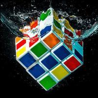 BNoodle - Scrambler for cubes