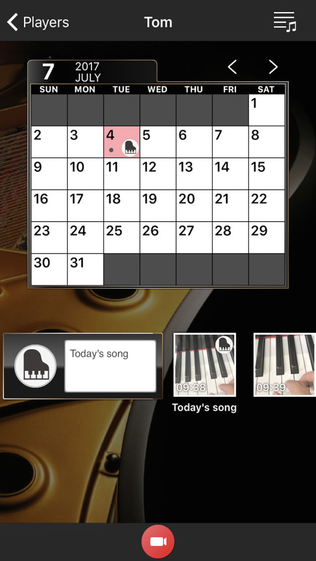 My Music Recorder - US App for iPhone - Free Download My