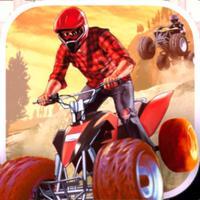 Apache Quad Bike Challenges