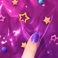 Magic ASMR Slime Triggers