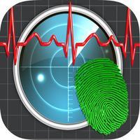 Amazing Lie Detector Free - 3in1 Fingerprint Camera & Voice Scanner